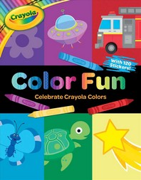 Crayola Color Fun