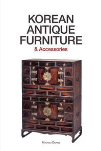 Korean Antique Furniture and Accessories