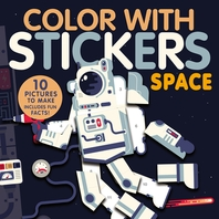 Color with Stickers