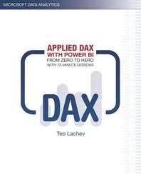 Applied DAX with Power BI