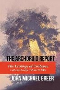 The Archdruid Report