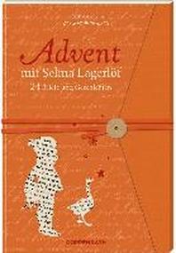 Briefbuch - Advent mit Selma Lagerloef