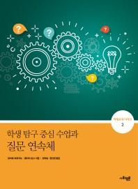 학생 탐구 중심 수업과 질문 연속체