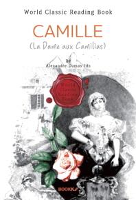 춘희(椿姬) : Camille (원제: La Dame aux Camilias) - (영문판)