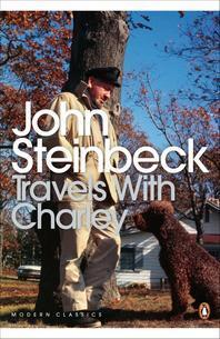 Travels with Charley (Penguin Modern Classics)