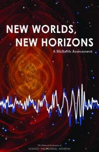 New Worlds, New Horizons