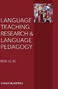 Language Teaching Research and Language