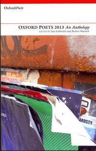 Oxford Poets 2013