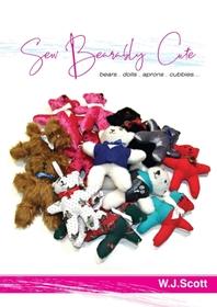Sew Bearably Cute