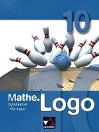 Mathe.Logo 10 Gymnasium Thueringen
