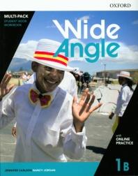 Wide Angle. 1B