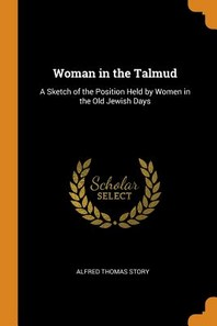 Woman in the Talmud