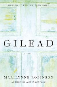 Gilead (Oprah's Book Club)