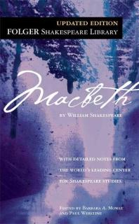 Macbeth ( Folger Shakespeare Library )
