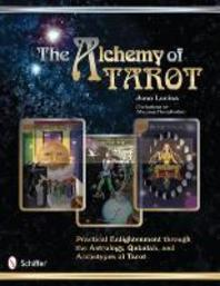 The Alchemy of Tarot