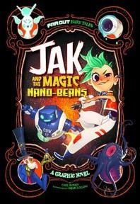 Jak and the Magic Nano-Beans