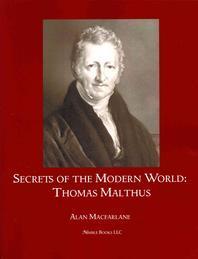 Secrets of the Modern World