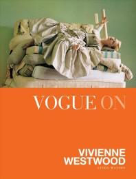 Vogue on Vivienne Westwood