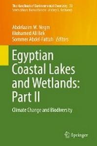 Egyptian Coastal Lakes and Wetlands
