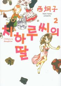 치하루씨의 딸. 2