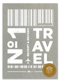 Travel Receipt & Record