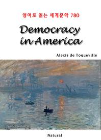 Democracy in America (영어로 읽는 세계문학 780)