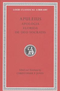Apologia. Florida. de Deo Socratis
