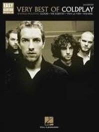 Very Best of Coldplay