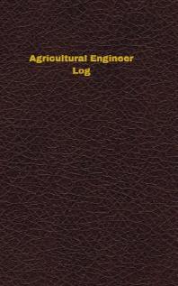 Agricultural Engineer Log