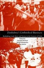 Zimbabwe's Unfinished Business