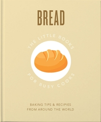 The Little Book of Bread