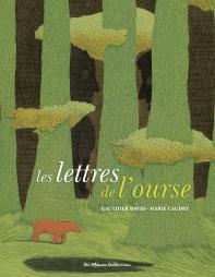 Les Lettres De L'Ourse