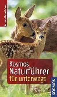 Kosmos-Naturfuehrer fuer unterwegs