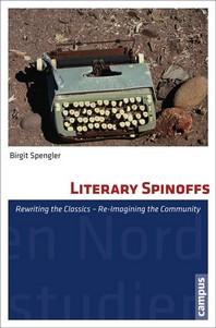 Literary Spinoffs, Volume 35