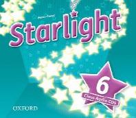 Starlight 6: Class Audio Cd