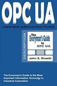 OPC UA - Unified Architecture