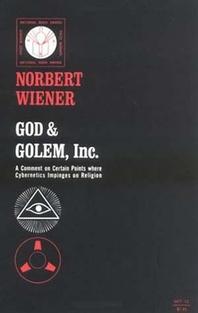 God & Golem, Inc.