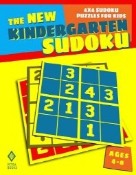 The New Kindergarten Sudoku