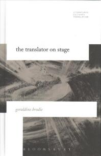 The Translator on Stage