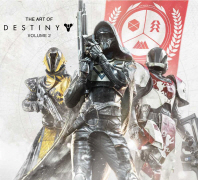 The Art of Destiny, Volume 2