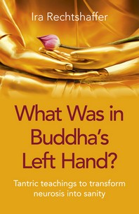 What Was in Buddha's Left Hand?