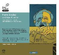 Pierre Boulez und das Klavier