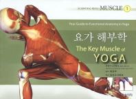 요가 해부학. 1: MUSCLE