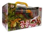 공룡사파리(대)(완구/교구)