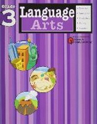 Language Arts, Grade 3
