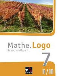 Mathe.Logo 7/II Bayern