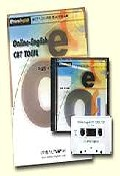 ONLINE-ENGLISH CBT TOEFL 문제 해설집 1(CD-ROM:1 TAPE:1포함)