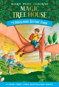 Magic Tree House. 1: Dinosaurs Before Dark