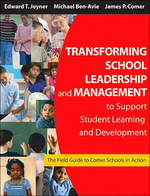 Transforming School Leadership and Management to Support Student Learning and Development