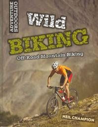 Wild Mountain Biking
